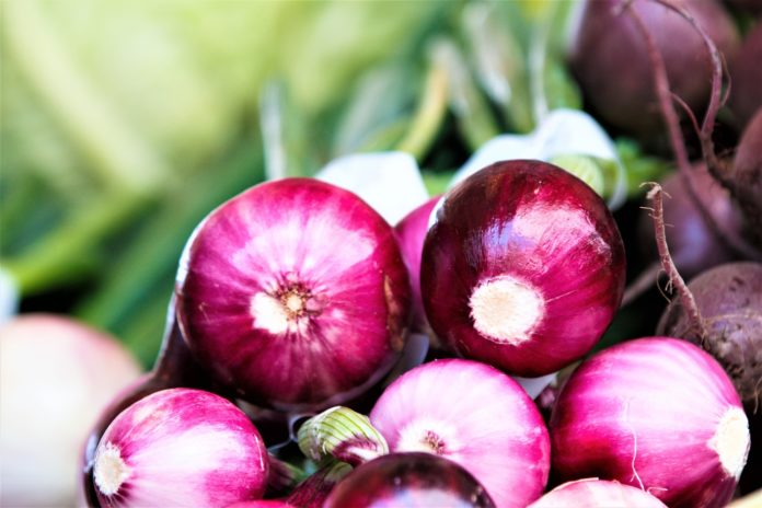Everything About Onions