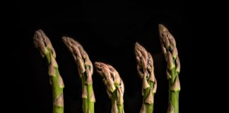 Nutritional And Scientific Facts About Asparagus