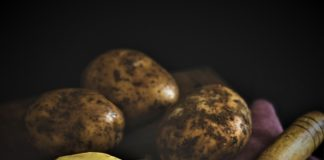 Nutritional And Scientific Facts potatoes