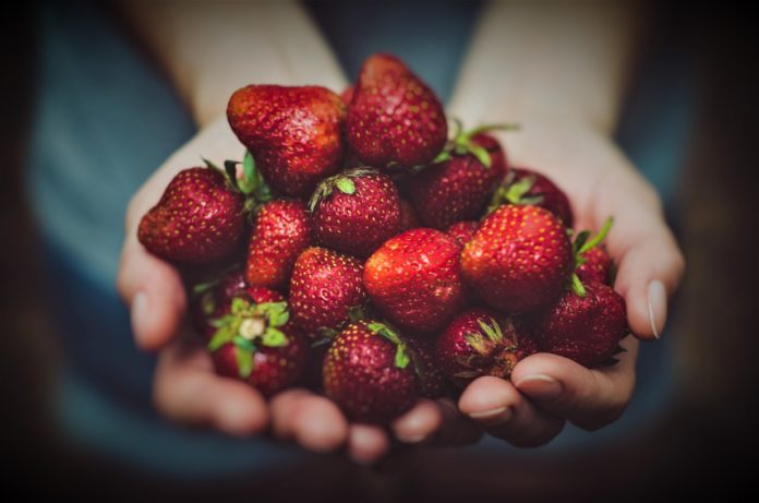 Nutritional And Scientific Facts About Strawberries
