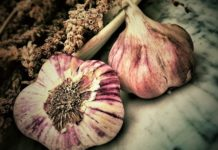 Nutritional Facts About Garlic