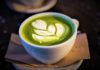 Nutritional And Scientific Facts Green tea extract