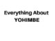 facts about yohimbe