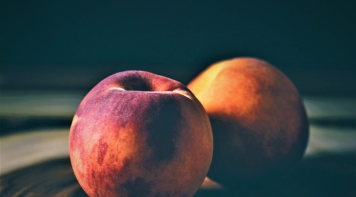 Nutritiona facts nectarines