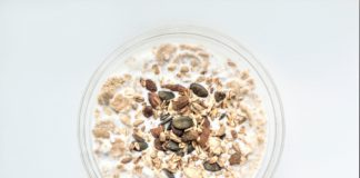 Nutritional Facts About Oatmeal