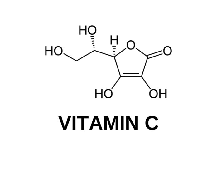 Vitamin C dosage and benefits