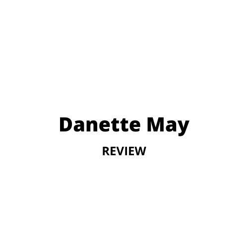 Danette May's Program Review