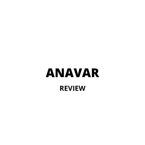 Anavar Diet Review