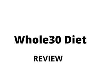 Whole 30 diet review