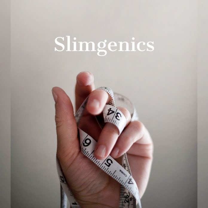Slimgenics Review
