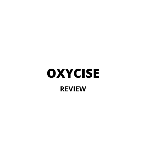 Oxycise! Review