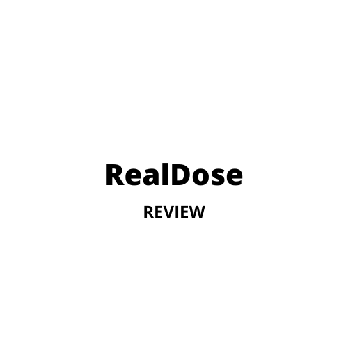 RealDose Diet review
