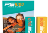 PS1000 Program Review