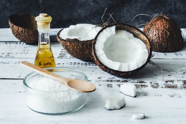Miracles of Coconut Oil